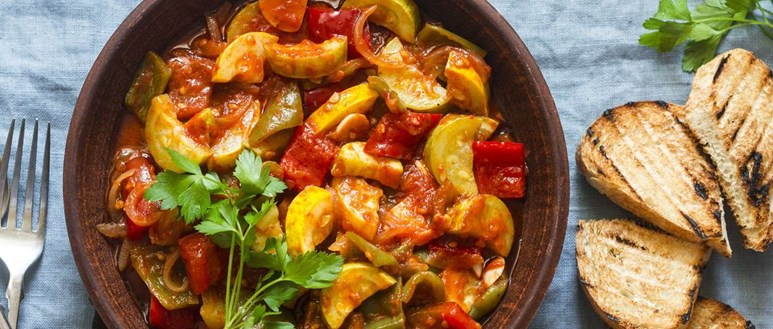 How to eat more vegetables without even realising