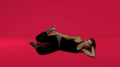 Video: Knee Pain Exercises