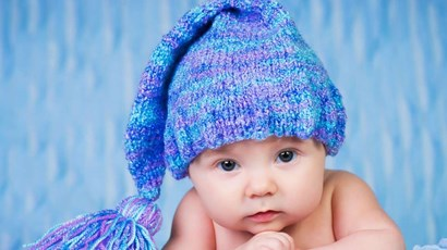 How to keep your baby safe and warm in winter