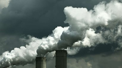 The effect of air pollution on asthma sufferers