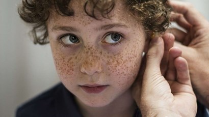 Signs of tinnitus to look out for in children