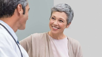 Looking after your health during the menopause