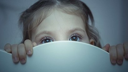 What to do when your child can't sleep