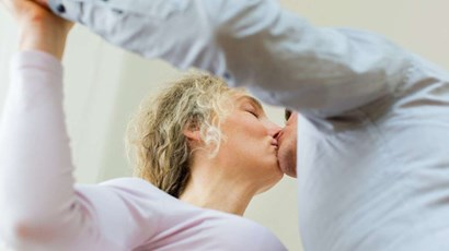 How to have great sex during and after the menopause